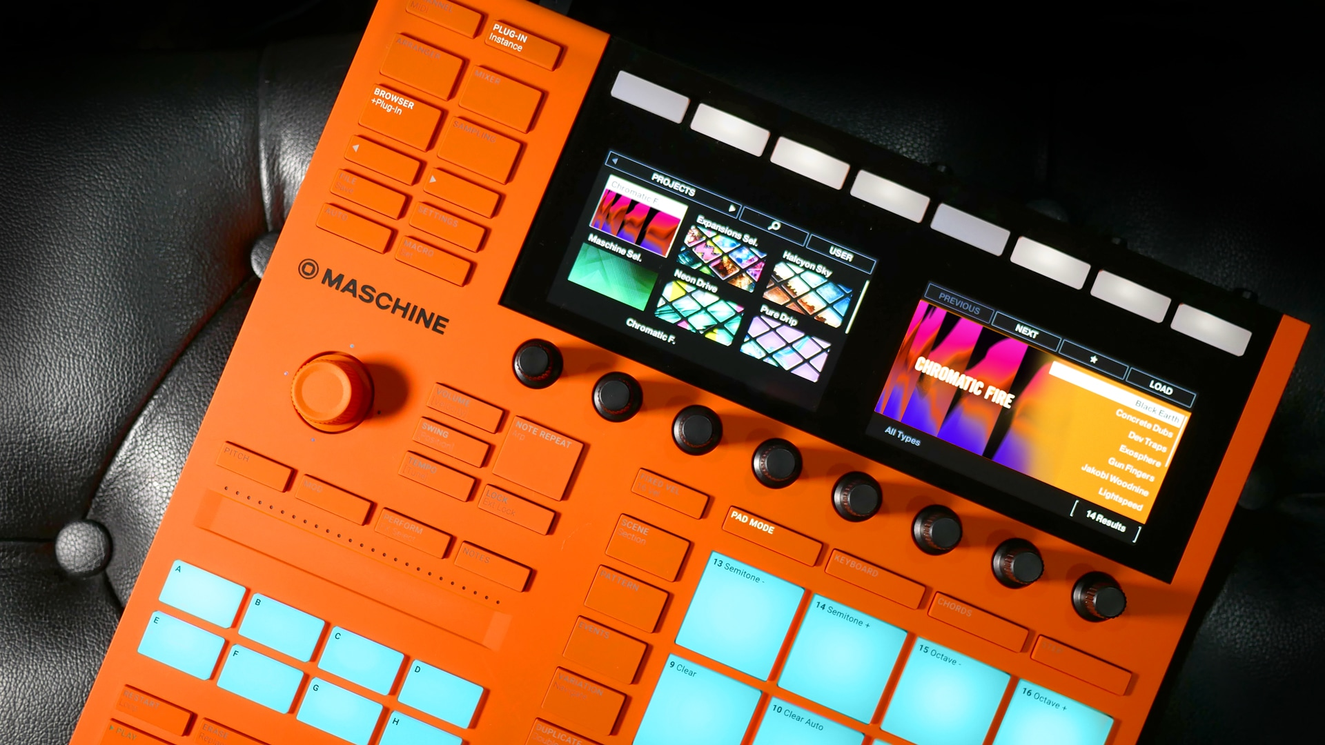 Maschine-FO-Chromatic-Fire